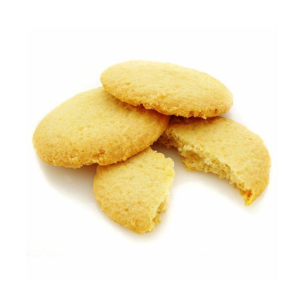Butter Shortbread Biscuits Loose