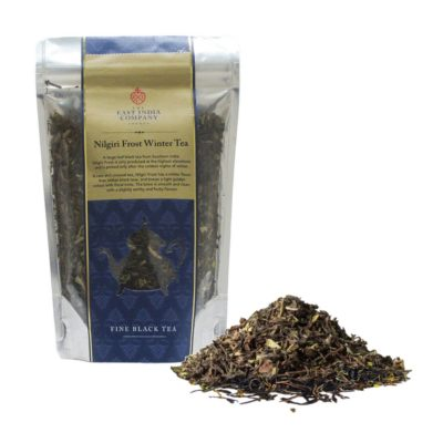 Nilgiri Frost 100g Front + Product
