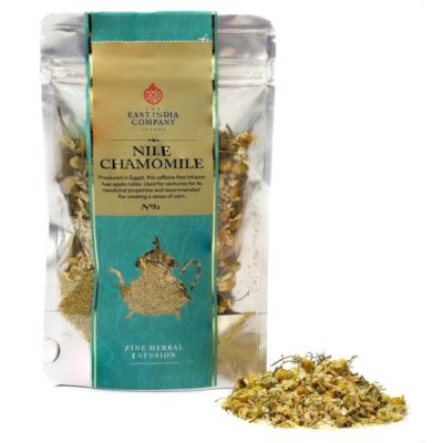 Nile Chamomile Prepack 50g with Flowers