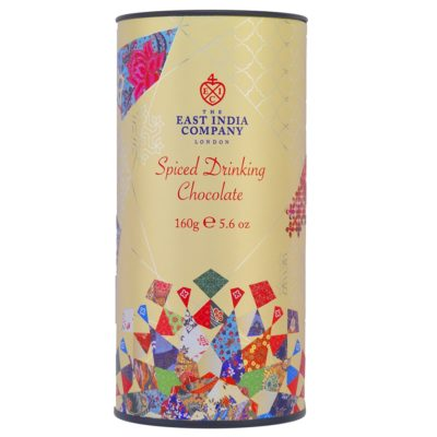Spiced Drinking Chocolate 160g