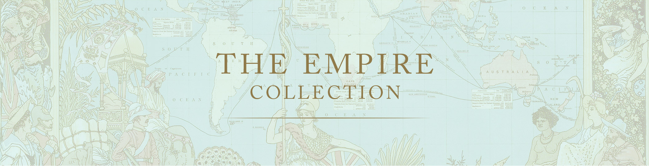 The Empire Collection