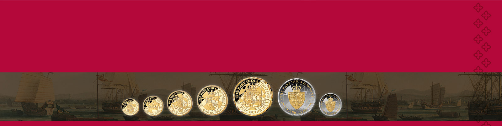 The BICENTENARY Guinea Coin Collection, The 200th Anniversary of the end of the Guinea era