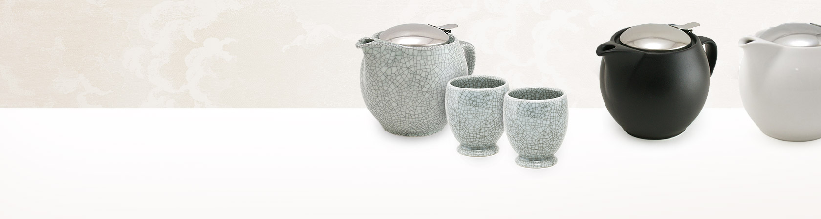 Japanese tea accessories