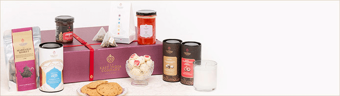 Shop Gift Hampers