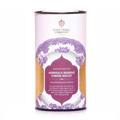 Admiral's Reserve Cheese Biscuits