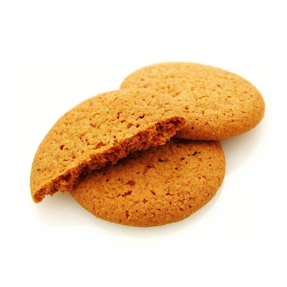 Ginger Nut Biscuits Loose