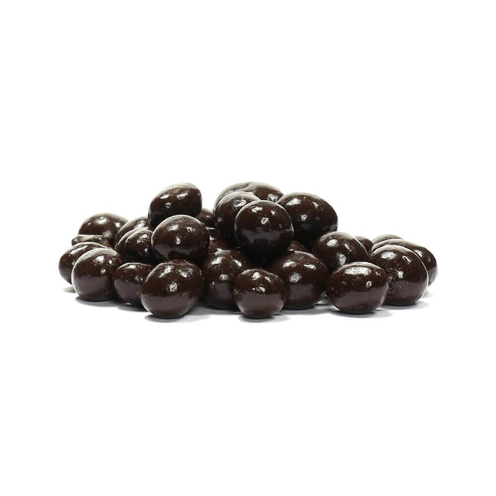 Dark Chocolate Enrobed Espresso Coffee Beans | The East India Company