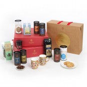 Timeless Traditions Gift Hamper | Luxury Gift Hampers