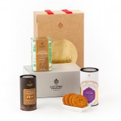 Voyagers Delights Gift Hamper | Luxury Gift Hampers