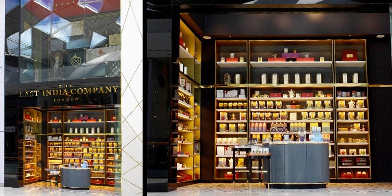 The East India Company Are Delighted To Announce The Launch Of The New Fine  Foods Store At Westfield London, Shepherds Bush. Having Already Opened  Stores In ...