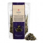 Darjeeling First Flush Loose Tea and Pouch
