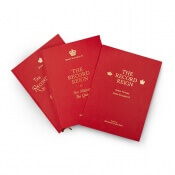 Queen's Birthday - Record Reign Book Set