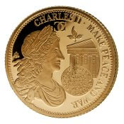 Empire_Coin 3_Charles_II_rev