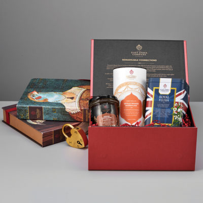 Royal Flush O.P.I Small Food Hamper