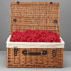 Large Wicker Basket 10+ items