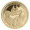 2013 400th Anniversary of Japan - British Relations Gold proof coin