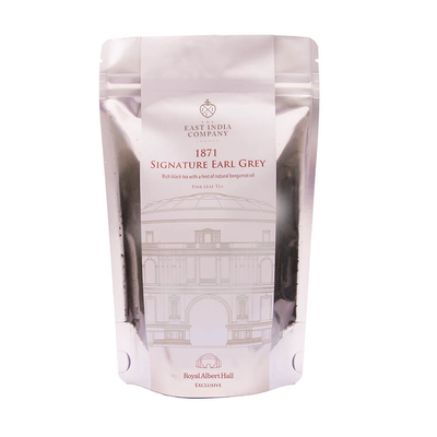 Royal Albert Hall 1871 Signature Earl Grey  Tea Pouch