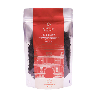 Royal Albert Hall 1871 Blend  Tea Pouch