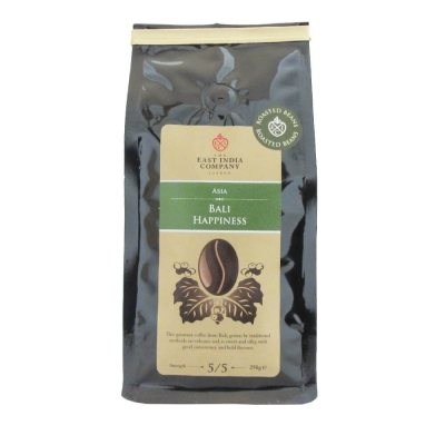 Bali Indonesian Happiness Coffee Beans 250g