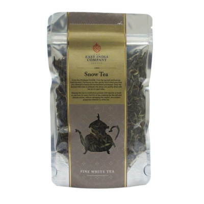 Snow White Tea Pouch 50g